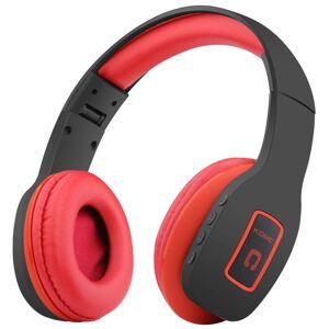ZAPET Bluetooth earhones draadloze stereo hoofdtelefoon Bluetooth 4.1 headset over het Oor hoofdtelefoon voor iPhone Android fone ouvido - blauw