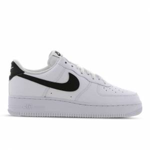 Nike Air Force 1 '07 - Heren  - White - Size: 47,5