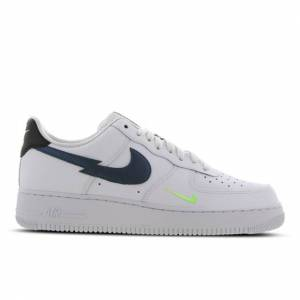 Nike Air Force 1 - Heren  - White - Size: 45