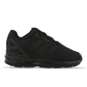 adidas Originals Zx Flux - Dreumes  - Black - Size: 23