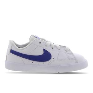 Nike Blazer Low - Dreumes  - White - Size: 26
