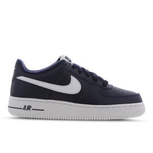 Nike Air Force 1 An20 - Basisschool  - Blue - Size: 36,5