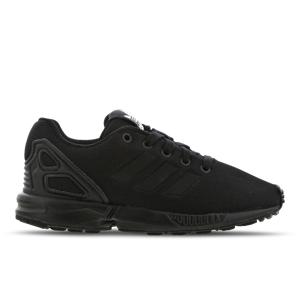 adidas Originals Zx Flux - Voorschools  - Black - Size: 33,5