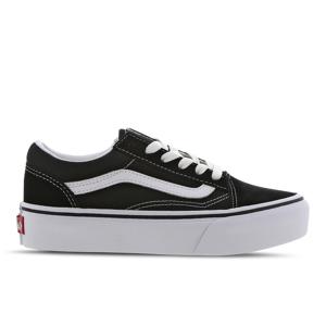 Vans Old Skool - Voorschools  - Black - Size: 29
