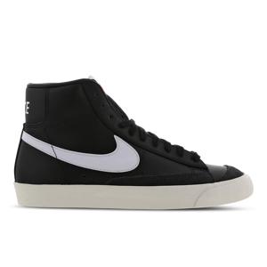 Nike Blazer Mid '77 Vintage - Heren  - Black - Size: 45