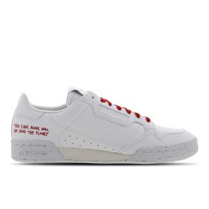 adidas Continental 80 - Heren  - White - Size: 44