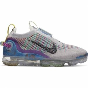 Nike Air Max Warp Flyknit - Dames  - Grey - Size: 37,5