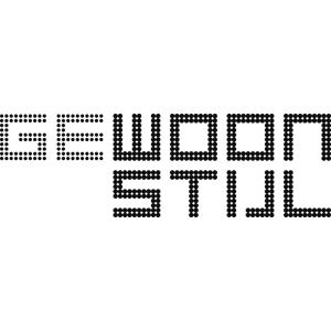 Toou HOLI Closed tuinstoel - Met armleuningen - Wit