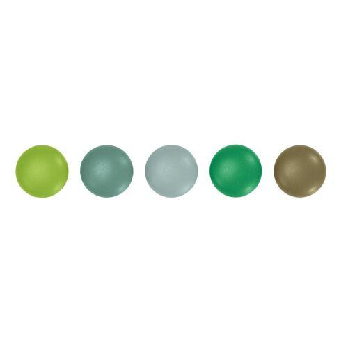 Vitra Magnet Dots Magneten Groen