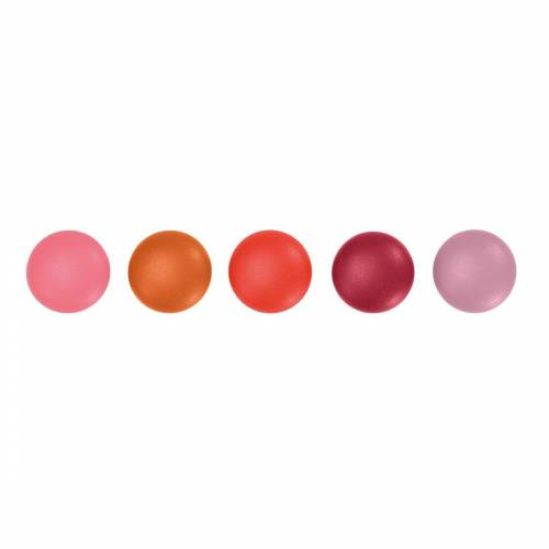 Vitra Magnet Dots Magneten Rood