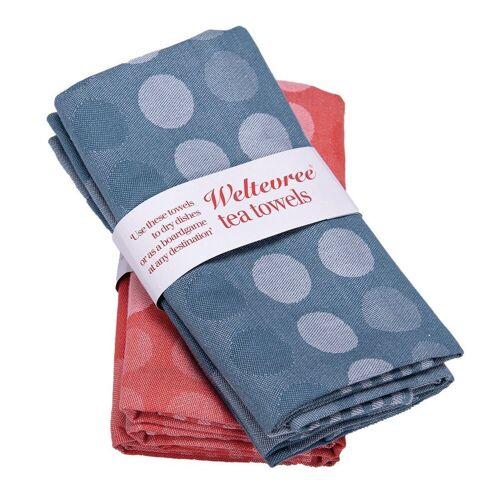 Weltevree Tea Towels Theedoeken