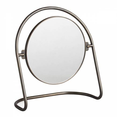 Menu Nimbus Tafelspiegel - Gebronsd Messing
