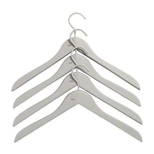 HAY Soft Coat Hanger Kledinghanger Slim