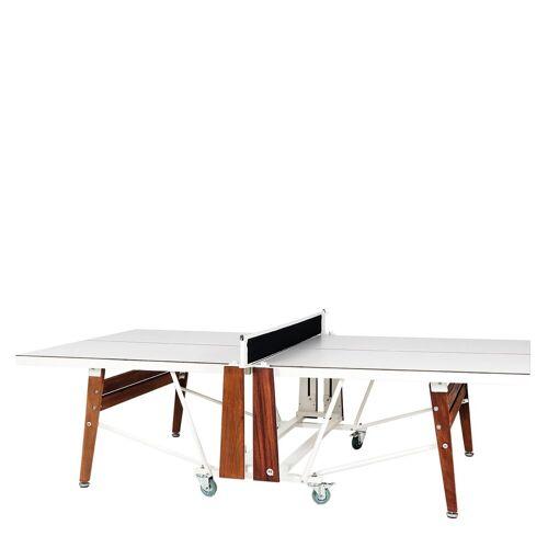 RS Barcelona RS Ping Pong Tafeltennistafel Inklapbaar - Wit