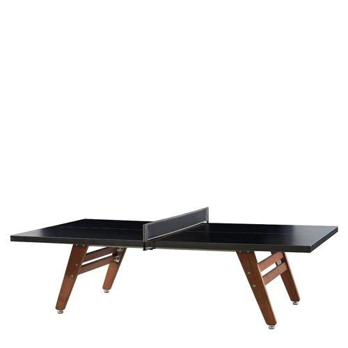 RS Barcelona RS Ping Pong Tafeltennistafel - Zwart