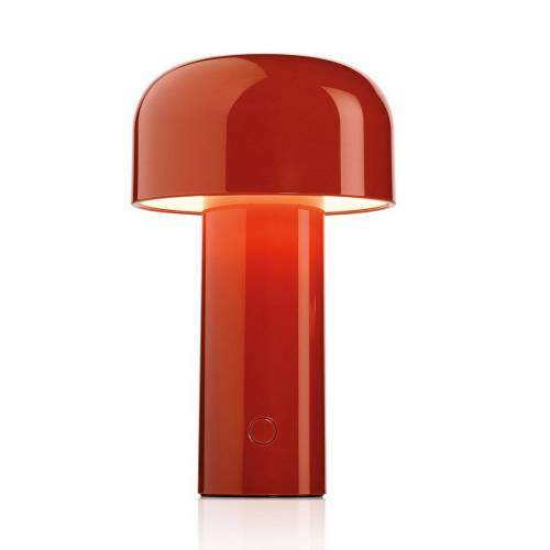 FLOS Bellhop Tafellamp - Baksteen Oranje