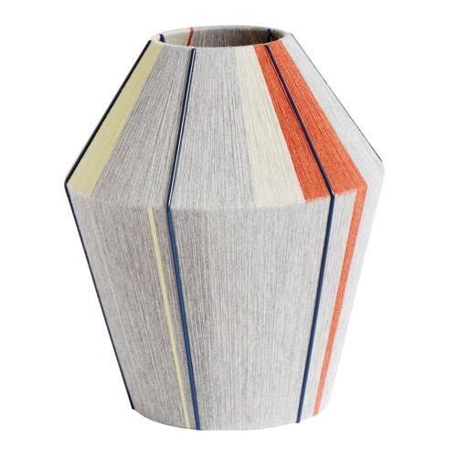 HAY Bonbon Lamp 320 - Grey Melange