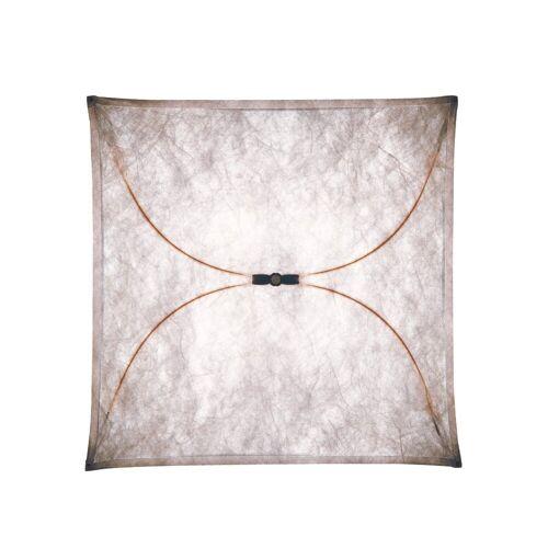 FLOS Ariette 1 Wand en Plafondlamp 80 x 80 cm