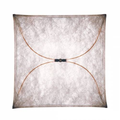 FLOS Ariette 2 Wand en Plafondlamp 100 x 100 cm