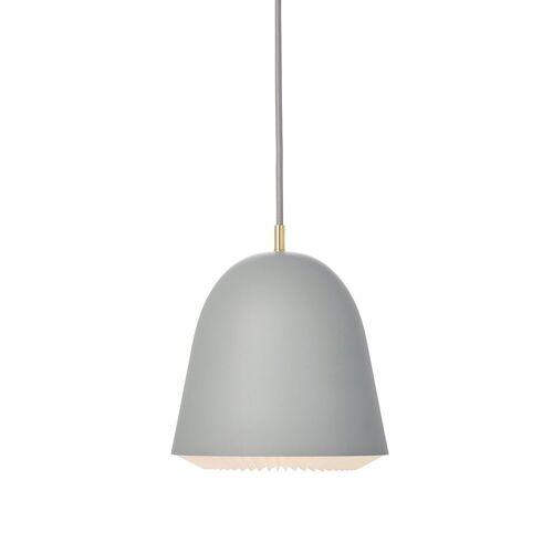LE KLINT CACHÉ Hanglamp Grijs - Ø20 x h. 21 cm.