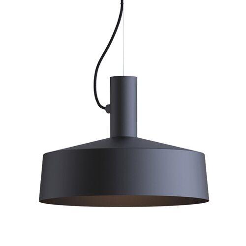Wever en Ducre Wever & Ducré Roomor Hanglamp 3.0 - Jet Black