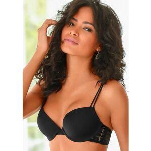 LASCANA Lingerie  - zwart - Size: 70B;70C;70D;75B;75C;75D;80B;80C;80D;85B;85C;85D