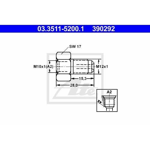 Ate Remleiding 03.3511-5200.1