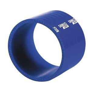 Samco Sport Samco Straight Coupling Hose Blue 6 SM SCH63