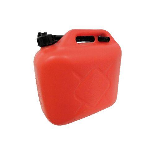 Carpoint Benzinekan 5L 375g rood 10060