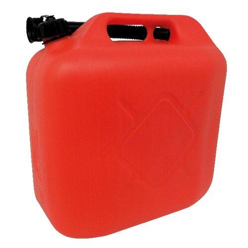 Carpoint Benzinekan 20L 1000g rood 10062