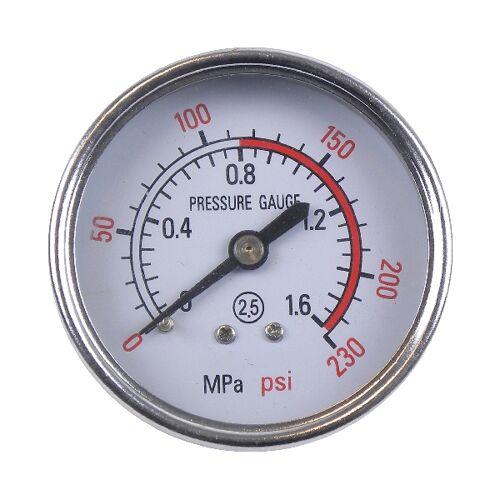 """Carpoint Manometer 50mm 1/2"""" 84895"""