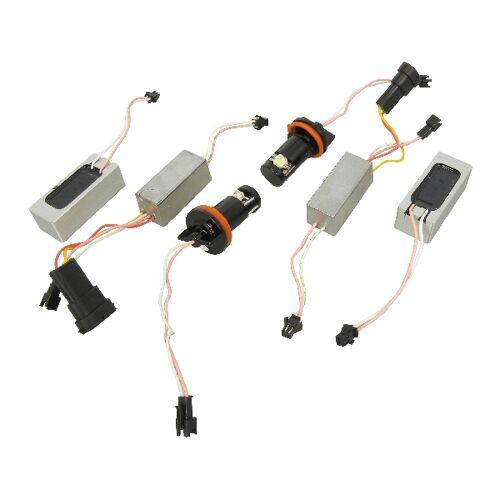 Carpoint LED Marker H8: E82 E87 E90 E91 E92 E93 E60 E70 E71 E89 11781