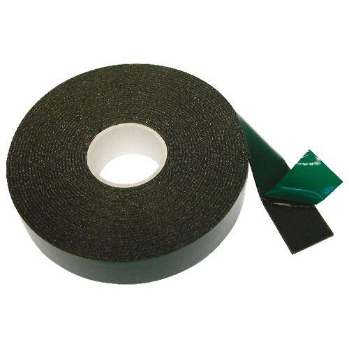 Carpoint Dubbelzijdige tape 5m x 25mm 10028