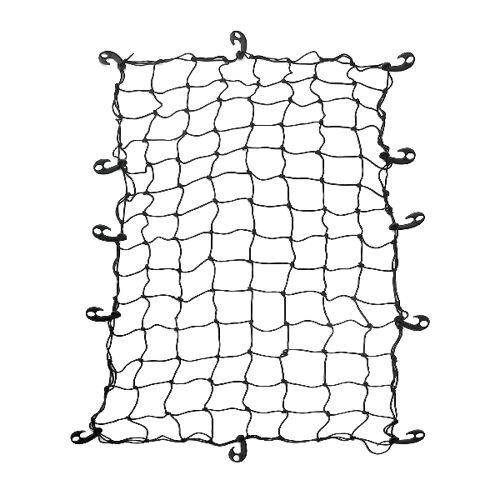 Carpoint Aanhangernet elastisch 90x150cm 23290
