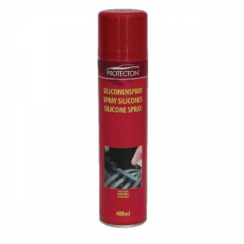 Protect Protect. Siliconenspray 400ml 50609