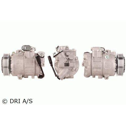 Aircon Compressor Airco compressor DAC132