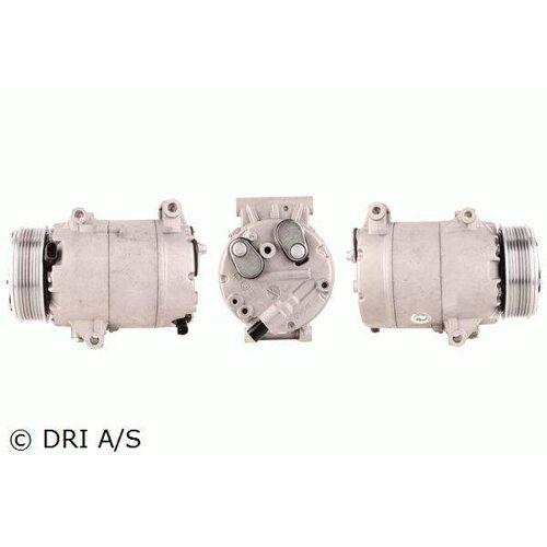 Aircon Compressor Airco compressor DAC351