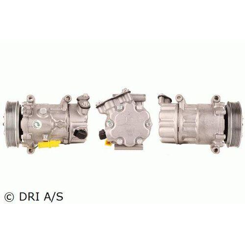 Aircon Compressor Airco compressor DAC370