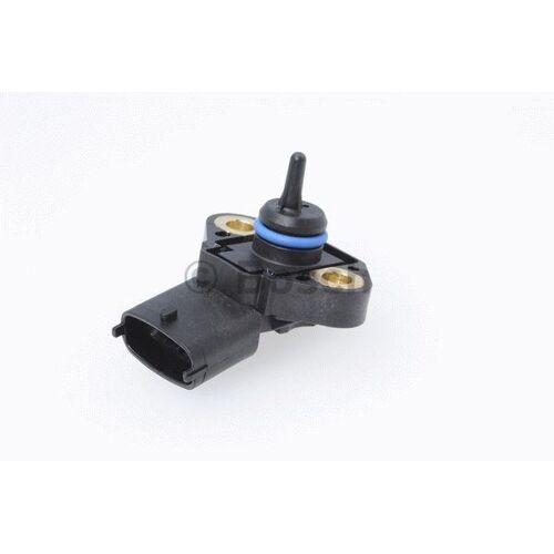 Bosch Olietemperatuur-/druk sensor 0 281 006 282