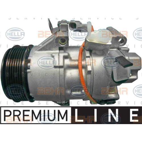 Hella Airco compressor 8FK 351 125-201