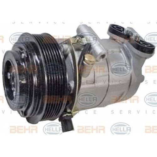 Hella Airco compressor 8FK 351 334-531
