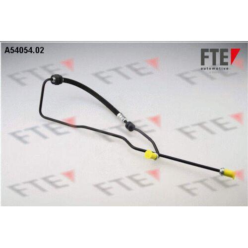 Fte Koppelingsleiding A54054.02