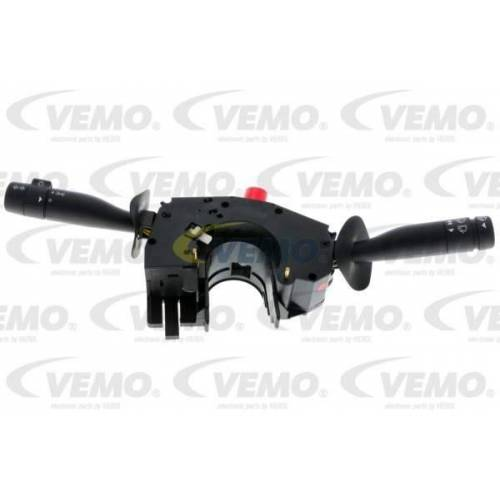 Vemo Alarmlicht schakelaar / Knipperlichtschakelaar / Lichtschakelaar / Ruitenwisser schakelaar (unit) / Stuurkolomschakelaar V25-80-4003