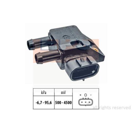 Eps Uitlaatgasdruk sensor 1.993.308