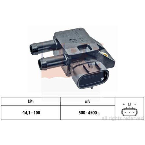 Eps Uitlaatgasdruk sensor 1.993.342