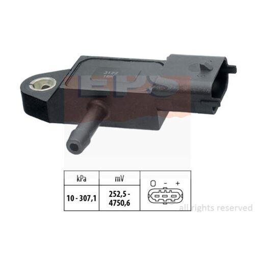 Eps Uitlaatgasdruk sensor 1.993.348