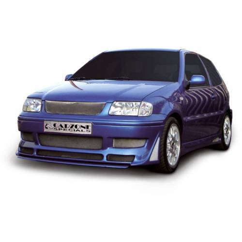 Carzone Specials SSK VW Polo 6N2 9/99-10/01 'Tusk' CZ 104300