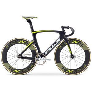 Fuji Bikes Fixie Fiets Fuji Bikes Track Elite Carbon 2020