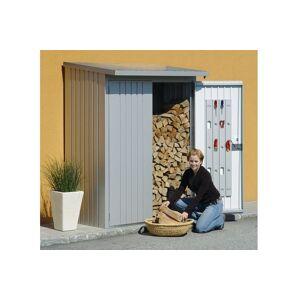 Van Kooten Tuin en Buitenleven Metalen multi-opslagplaats Woodstock 157x102x199 cm