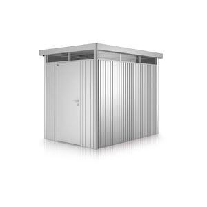 Van Kooten Tuin en Buitenleven Metalen berging Highline H3 275x235x222 cm met enkele deur